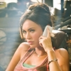 'Transformers'-acteurs Megan Fox & Josh Duhamel in 'Think Like a Dog'