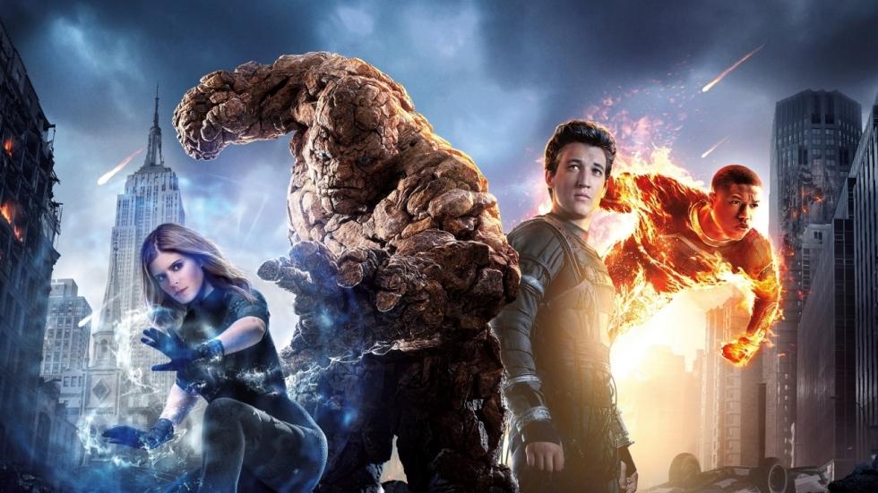 De slechtste Marvel-films