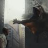 Pas op: gorilla George ontsnapt in nieuwe clip 'Rampage'