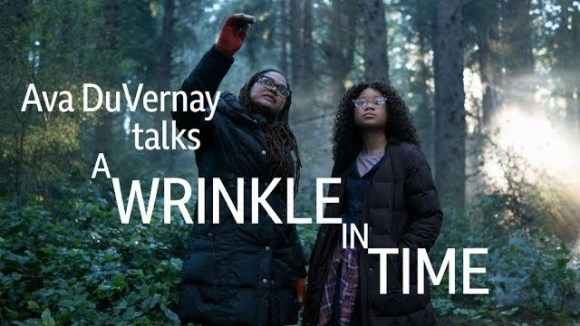 Kremode and Mayo - Ava duvernay interviewed by simon mayo