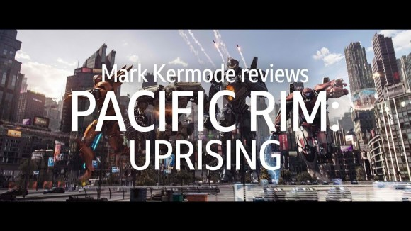 Kremode and Mayo - Pacific rim: uprising reviewed by mark kermode
