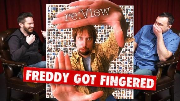 RedLetterMedia - Freddy got fingered - re:view