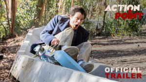Action Point (2018) video/trailer