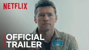 The Titan (2018) video/trailer