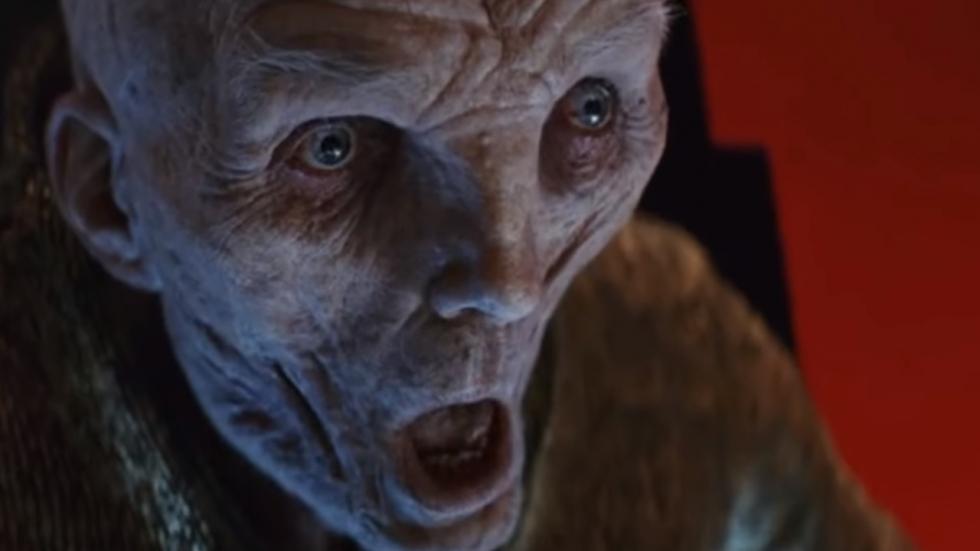 Honest Trailer 'Star Wars: The Last Jedi' steekt draak met verdeelde fans