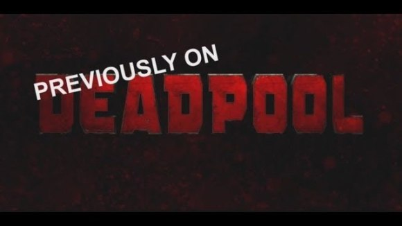 Untitled Deadpool Sequel - official trailer 2 extended