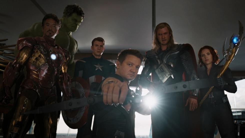 The Avengers - De weg naar 'Avengers: Infinity War'