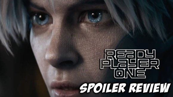 Schmoes Knows - Ready player one spoiler review