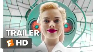 Terminal (2016) video/trailer