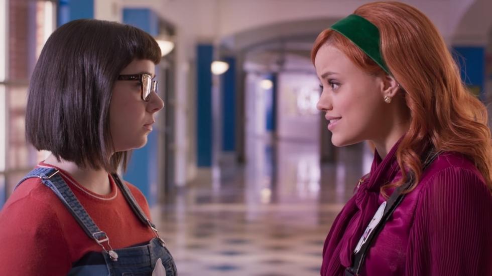 Trailer Scooby-Doo spin-off 'Daphne & Velma'