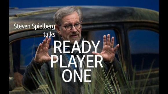 Kremode and Mayo - Steven spielberg interviewed by simon mayo