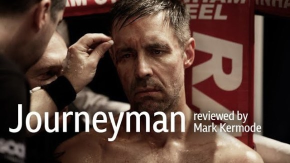 Kremode and Mayo - Journeyman reviewed by mark kermode