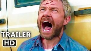Cargo (2017) video/trailer