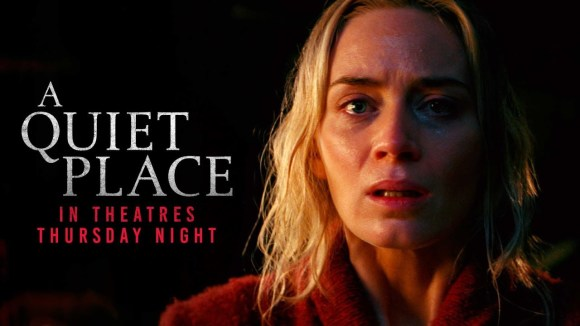 A Quiet Place - Final Trailer