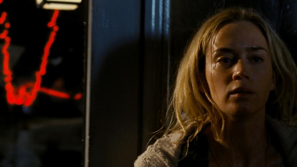 Intens angstaanjagende trailer 'A Quiet Place'!