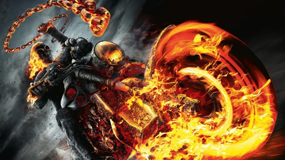 Nicolas Cage hoopt dat Marvel een 16+ 'Ghost Rider'-film zal maken
