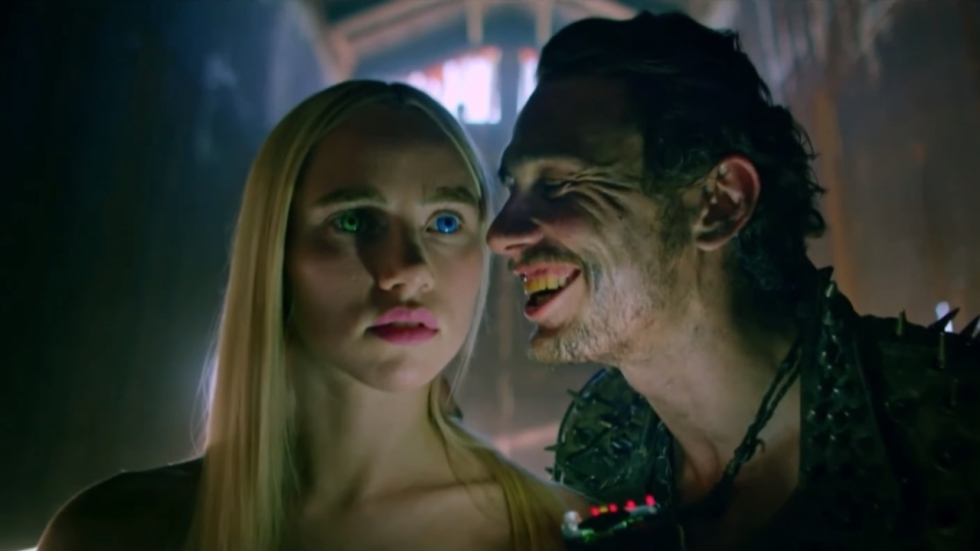 Trailer 'Mad Max'-kloon 'Future World' met Milla Jovovich en James Franco