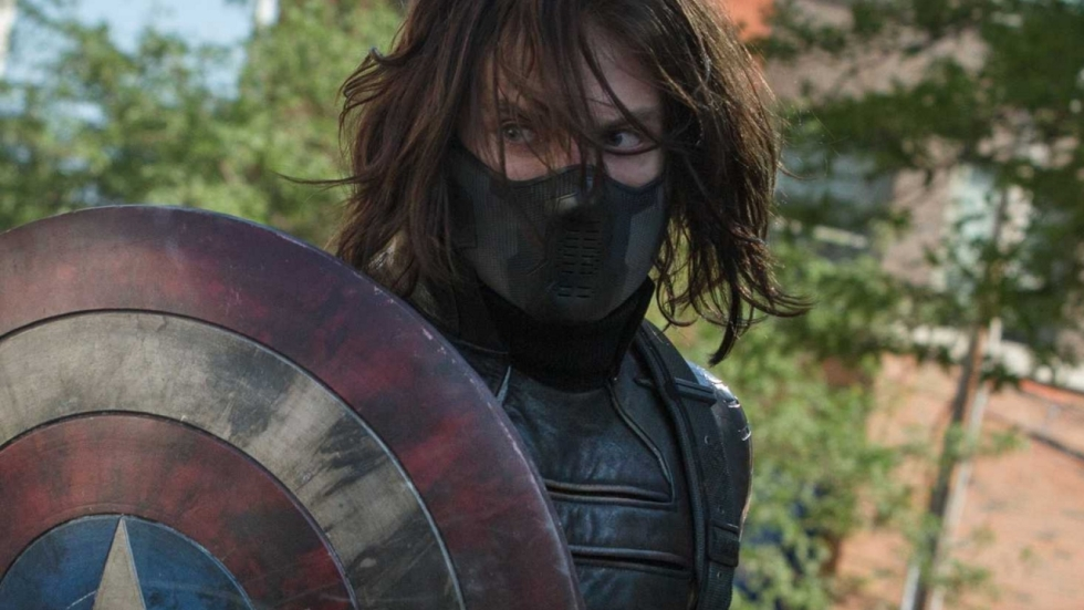 Captain America: The Winter Soldier - De weg naar 'Avengers: Infinity War'