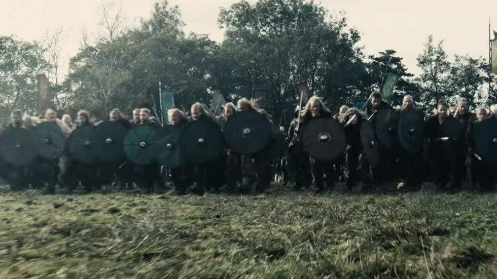 Eerste trailer Nederlands historisch epos 'Redbad'