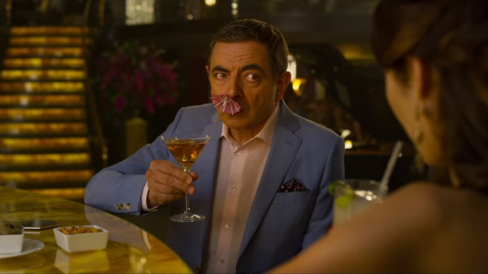 'Johnny English Strikes Again' in eerste trailer!