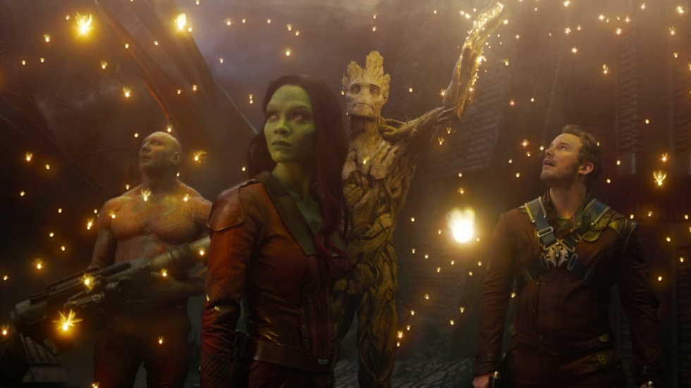 Guardians of the Galaxy - De weg naar 'Avengers: Infinity War'