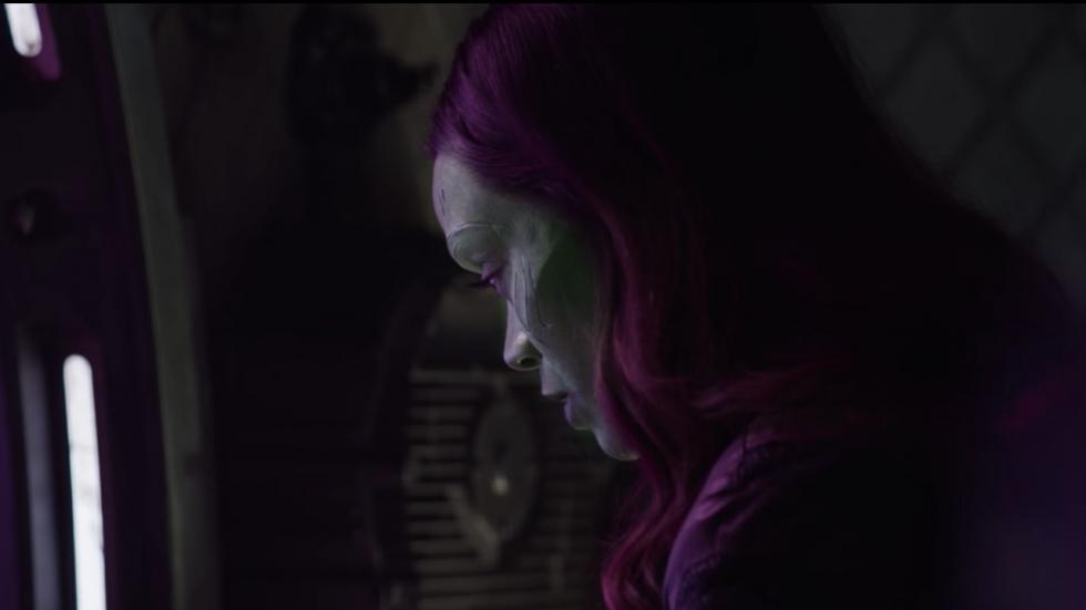 """Zoe Saldana: """"Hollywoodelite kijkt op Marvel neer"""""""