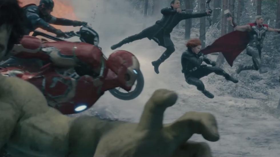 Avengers: Age of Ultron - De weg naar 'Avengers: Infinity War'