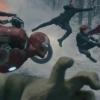 Foto van zwangere Black Widow in onbewerkte 'Avengers: Age of Ultron' beelden