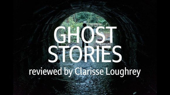 Kremode and Mayo - Ghost stories reviewed by clarisse loughrey