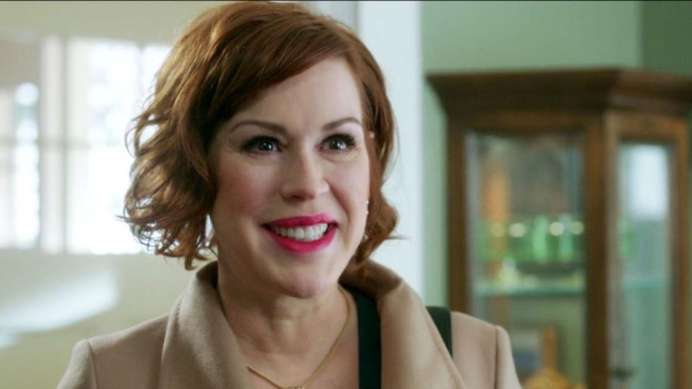 Molly Ringwald heeft na #MeToo moeite met doorbraakfilm 'The Breakfast Club'