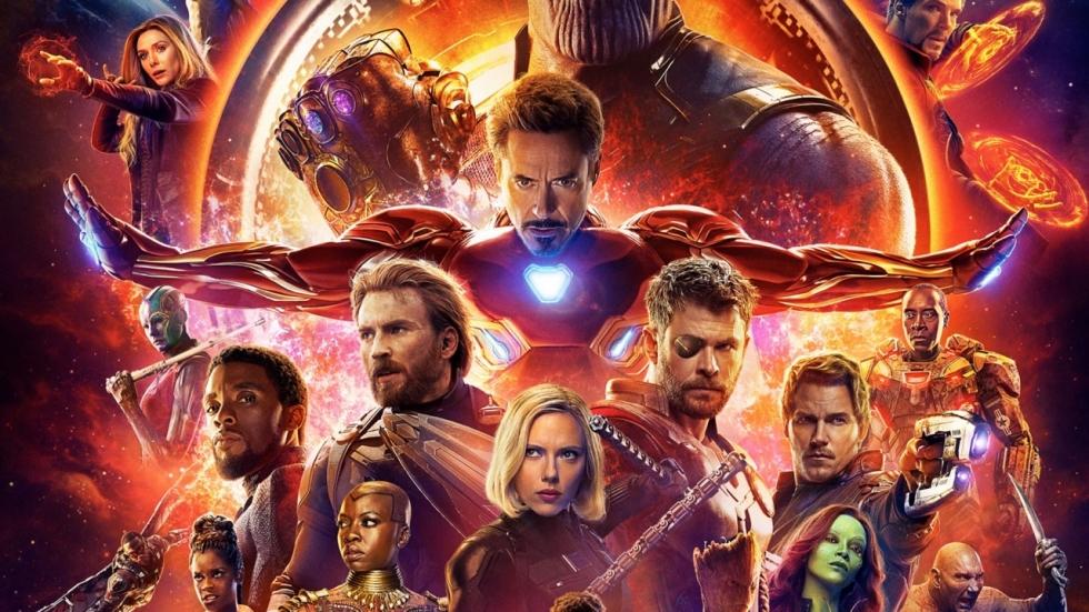 Welke personages overleven 'Infinity War' en 'Avengers 4'?