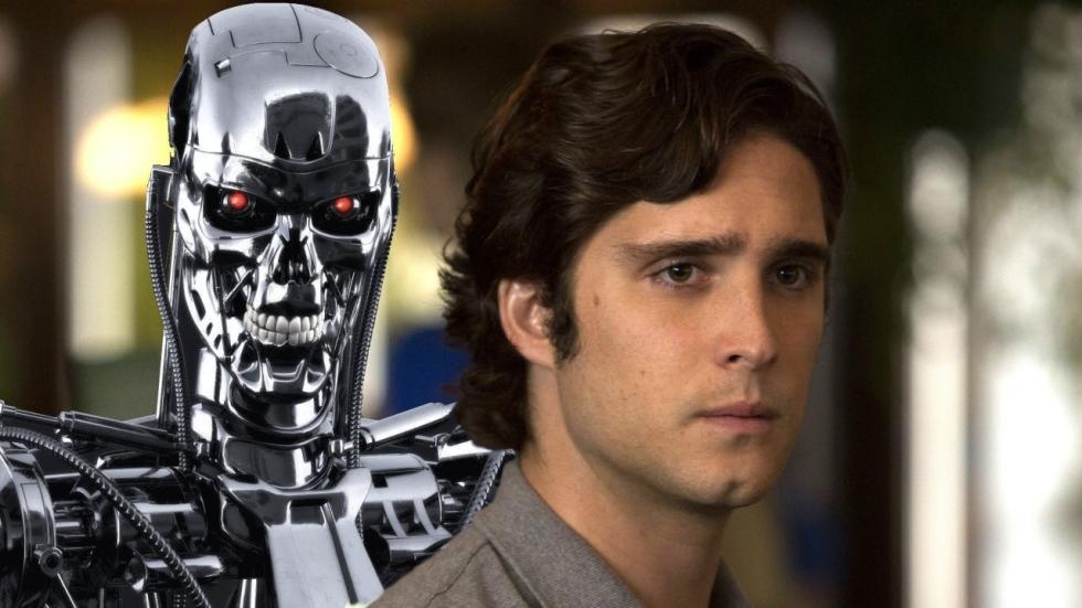 Diego Boneta pakt hoofdrol in 'Terminator'-reboot