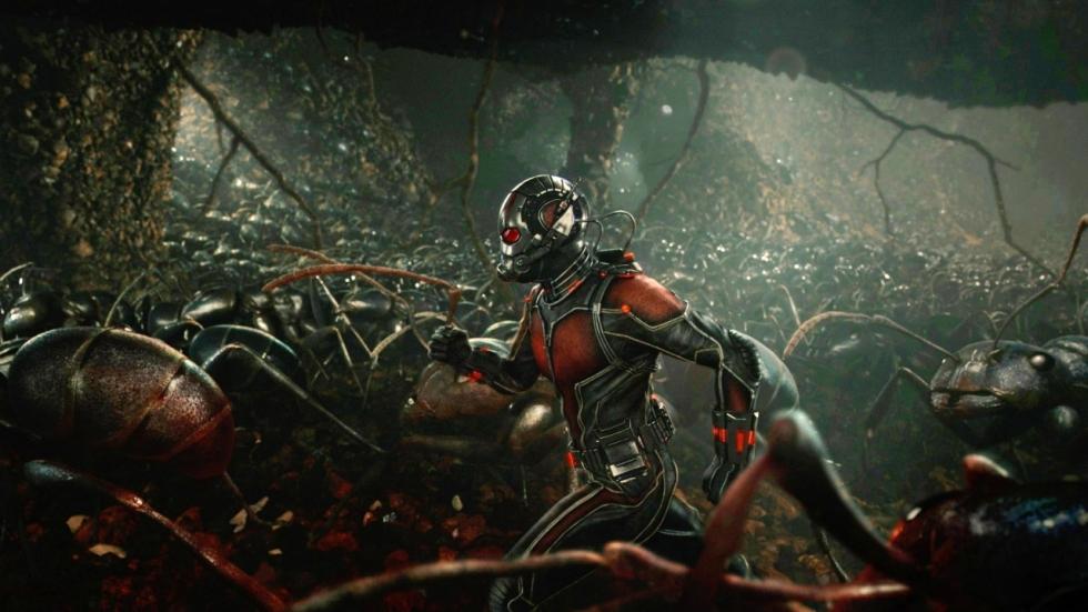 Ant-Man - De weg naar 'Avengers: Infinity War'