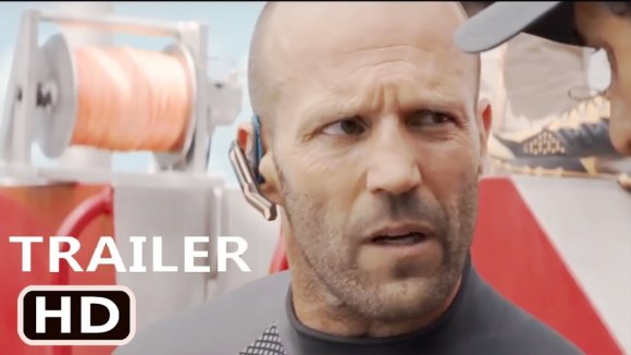 The Meg - extended trailer