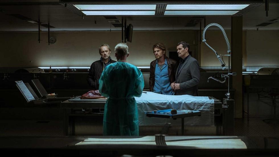 Blu-ray review 'Het Tweede Gelaat' - afronding van de reeks?