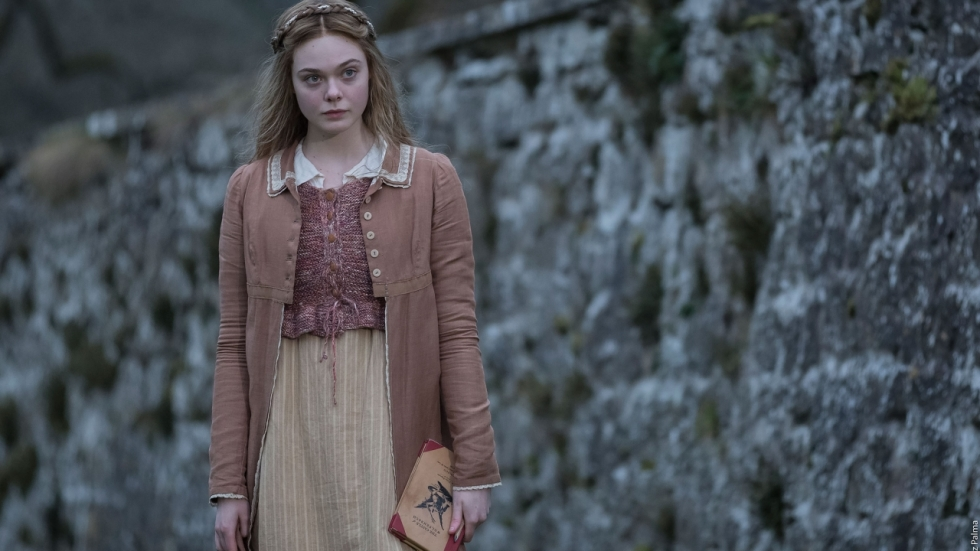 Zie de oorsprong van Frankenstein in trailer 'Mary Shelley'
