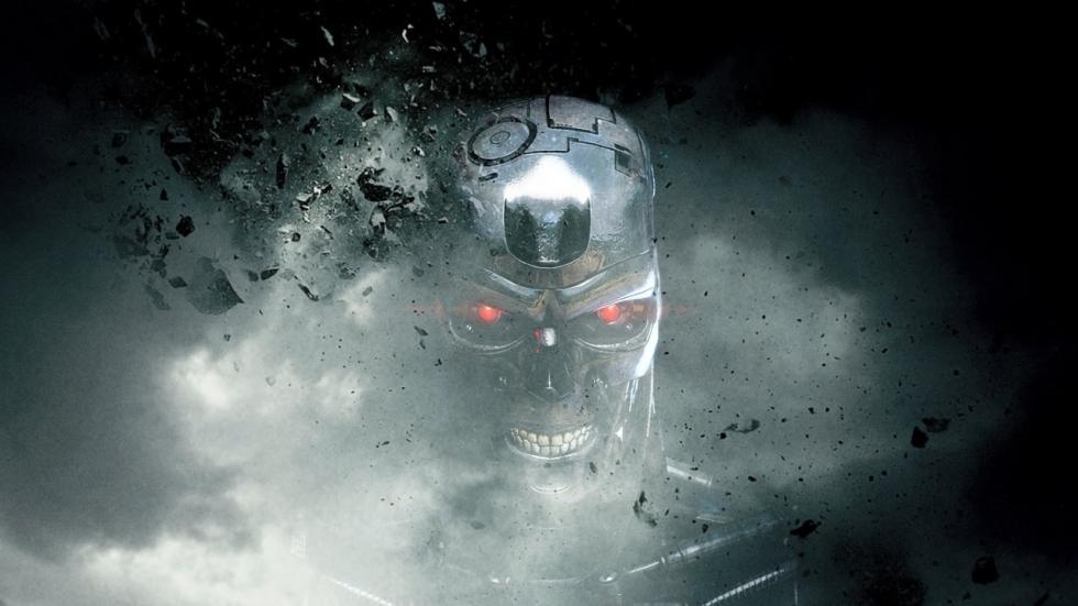 Nieuwe Terminator gevonden!