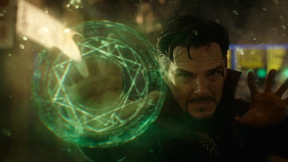 Doctor Strange - De weg naar 'Avengers: Infinity War'