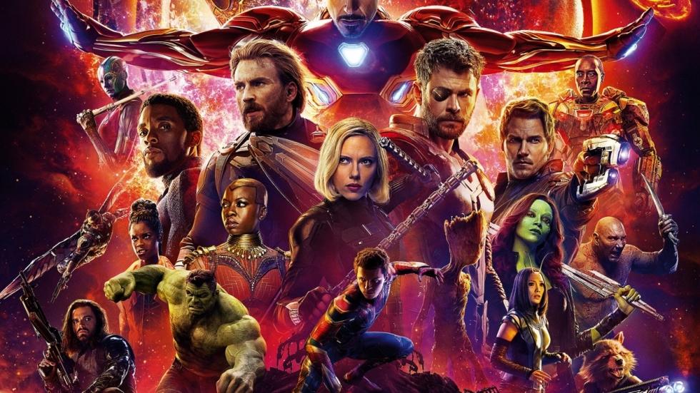 POLL: Favoriete superheld uit het Marvel Cinematic Universe