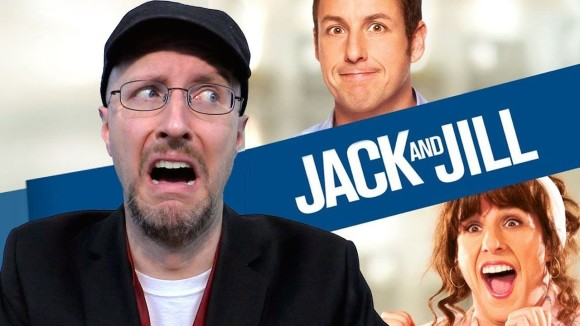 Channel Awesome - Jack and jill - nostalgia critic