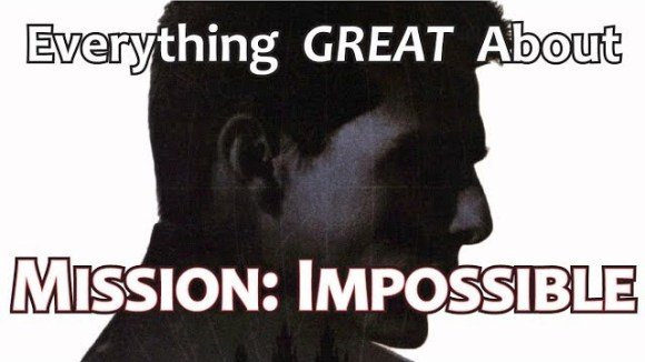 CinemaWins - Everything great about mission: impossible!