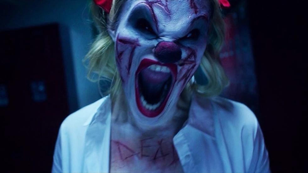 Blu-ray review 'Bedeviled' - horrorpulp met een vreemde app