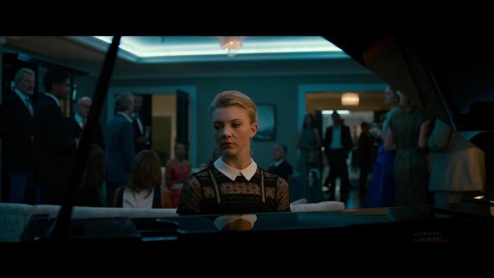 'In Darkness' trailer: Blinde Natalie Dormer betrokken bij moordcomplot