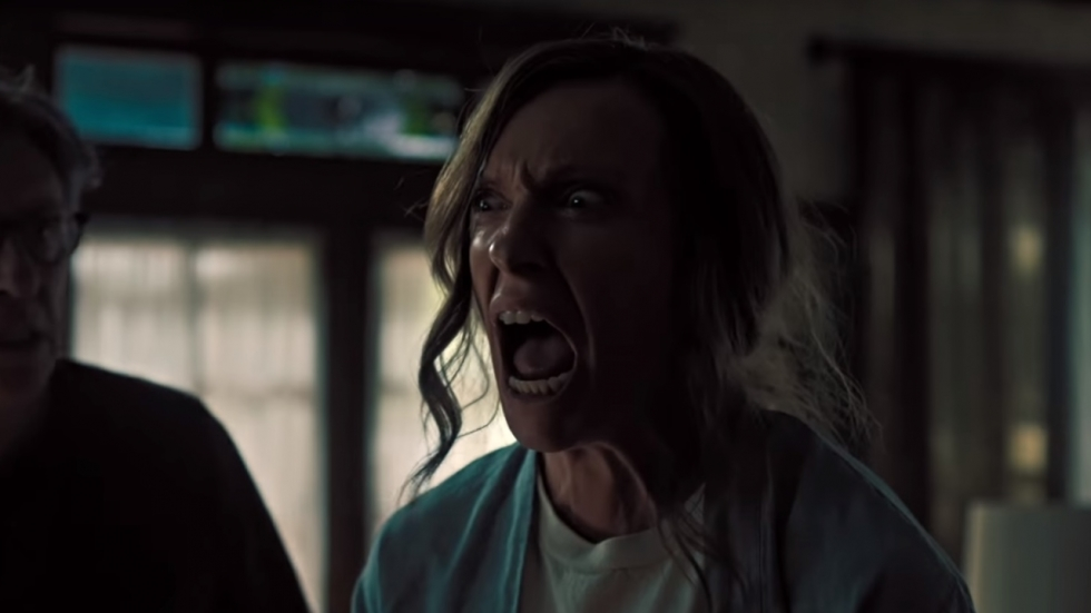 Trailer 'Hereditary' is super eng (toch?)