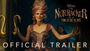 The Nutcracker and the Four Realms (2018) video/trailer