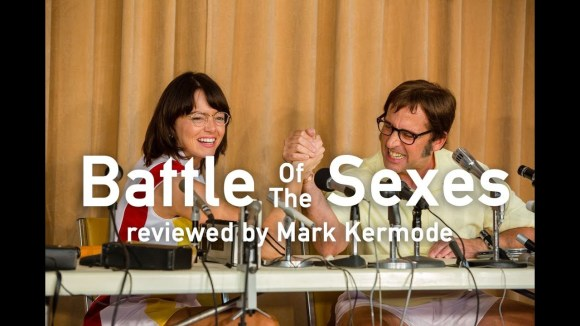 Kremode and Mayo - Battle of the sexes reviewed by mark kermode