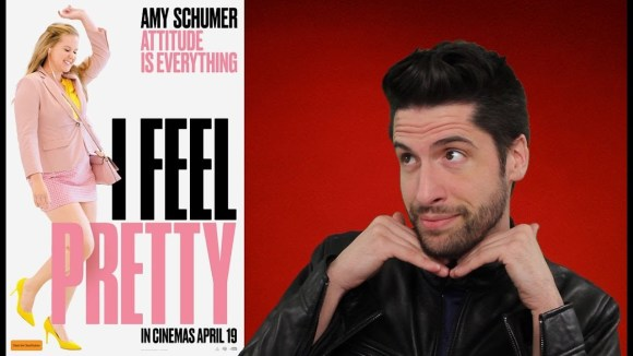 Jeremy Jahns - I feel pretty - movie review