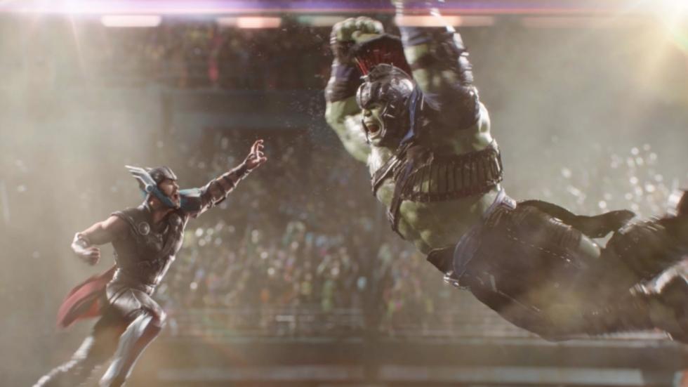 Thor: Ragnarok - De weg naar 'Avengers: Infinity War'