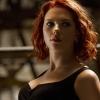 Scarlett Johansson gaat weer lekker zingen
