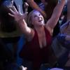 Mooie Amy Schumer onder 'Rampage' en 'A Quiet Place'